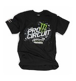Pro Circuit Monster Dirt Champ T-Shirt