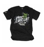 Pro Circuit Monster Dirt Champ T-Shirt