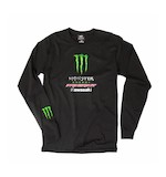 Pro Circuit Team Monster Long Sleeve T-Shirt