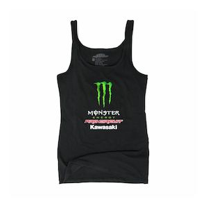 Pro Circuit Team Monster Women's Tank