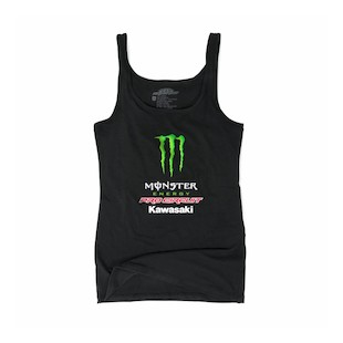 Pro Circuit Women's Team Monster Tank