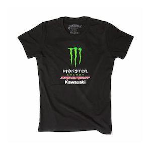 Pro Circuit Team Monster Women's T-Shirt