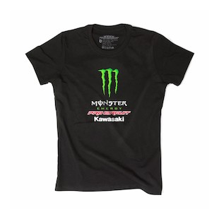 Pro Circuit Team Monster Women's T-Shirt