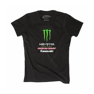 Pro Circuit Women's Team Monster T-Shirt