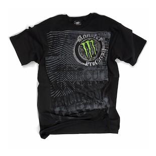 Pro Circuit Monster Rock Steady T-Shirt
