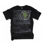 Pro Circuit Monster Rock Steady T-Shirt