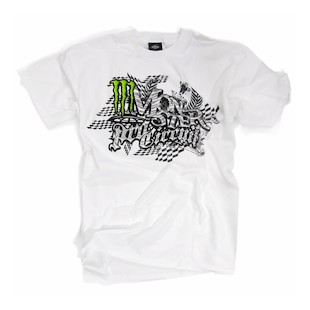 Pro Circuit Monster Zibra T-Shirt