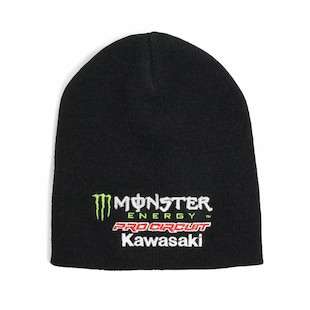 Pro Circuit Team Monster Beanie