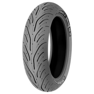 Michelin Pilot Road 4 Rear Tires