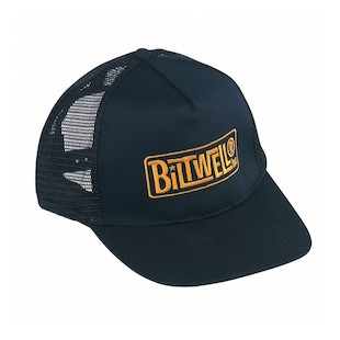 Biltwell Star Trucker Hat