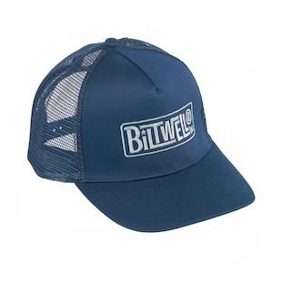 Biltwell Star Trucker Hat
