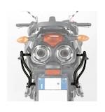 Givi PLX1121 Sidecase Rack CB500X 2013