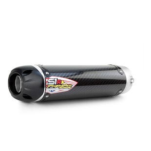 Two Brothers S1R Exhaust System Yamaha FZ-09 2014-2015