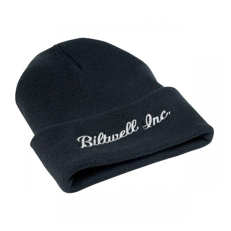 Biltwell Script Beanie Winter Hat