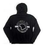 Biltwell Lid Zip Hood Sweatshirt