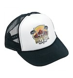 Biltwell Ride the Wild Thunder Trucker Hat
