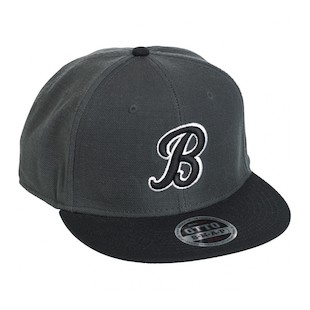 Biltwell Capital B Baseball Hat