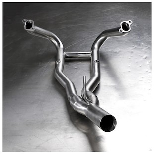 Remus Exhaust Headers BMW R1200GS / Adventure