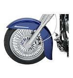 Klock Werks Benchmark Front Fender For Harley Softail 1984-2015