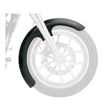 Klock Werks Wrapper Tire Hugger Series Front Fender For Harley Touring 1984-2013