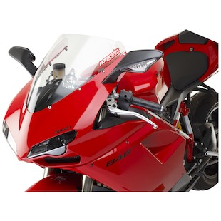 Hotbodies SS Windscreen Ducati 848 / 1098 / 1198