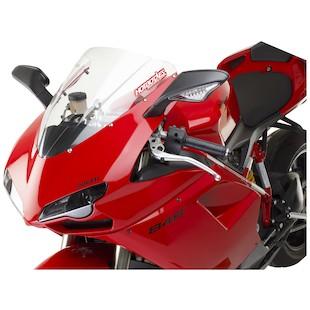 Hotbodies GP Windscreen Ducati 848 / 1098 / 1198