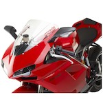 Hotbodies GP Windscreen Ducati 848 / 1098 / 1198