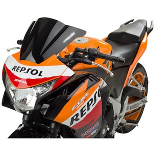 Hotbodies GP Windscreen Honda CBR250R 2011-2013