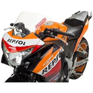 Hotbodies SS Windscreen Honda CBR250R 2011-2013