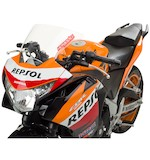 Hotbodies SS Windscreen Honda CBR250R 2011-2013