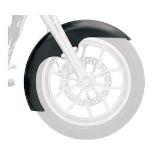 Klock Werks Level Tire Hugger Series Front Fender For Harley Softail / Dyna 1984-2013