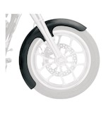 Klock Werks Wrapper Tire Hugger Series Front Fender For Harley Softail 1986-2016
