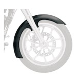 Klock Werks Slicer Tire Hugger Series Skinny Front Fender For Harley Softail / Dyna 1984-2013