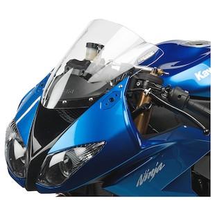 Hotbodies GP Windscreen Late Model Kawasaki ZX6R / ZX636 / ZX10R