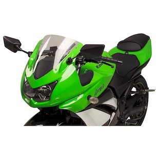 Hotbodies SS Windscreen Kawasaki Ninja 250R 2008-2013