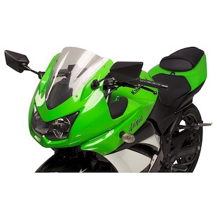 Hotbodies GP Windscreen Kawasaki Ninja 250R 2008-2013