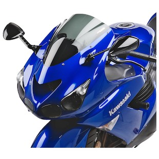 Hotbodies GP Windscreen Kawasaki ZX14R 2006-2015