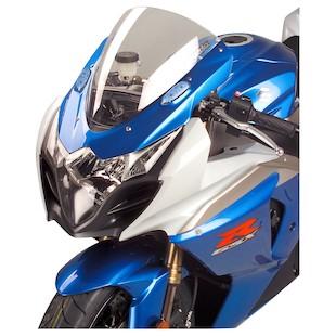 Hotbodies SS Windscreen Suzuki GSXR 1000 2009-2016