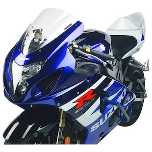 Hotbodies GP Windscreen Suzuki GSXR 600 / GSXR 750 2004-2005