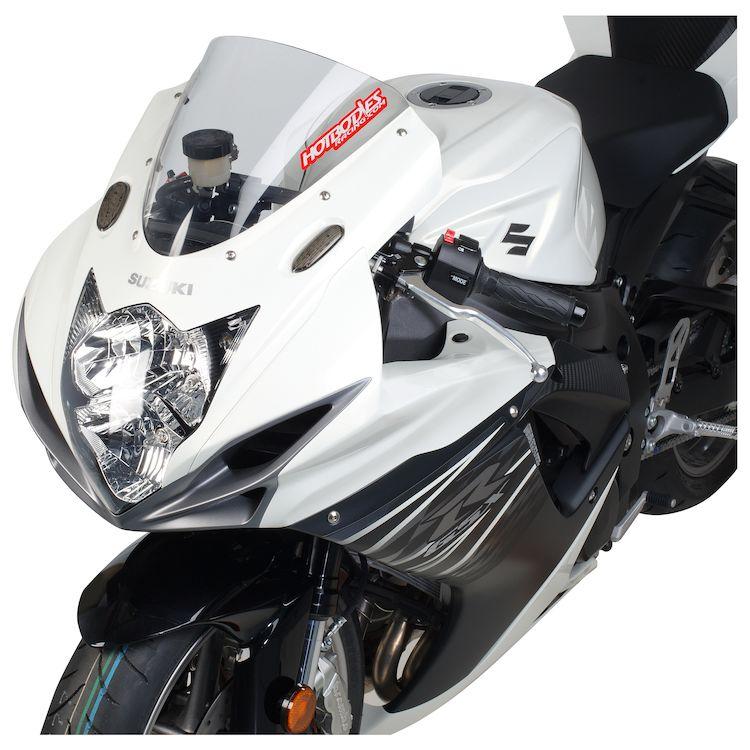 Hotbodies SS Windscreen Suzuki GSXR 600 / GSXR 750 2011-2019