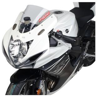 Hotbodies SS Windscreen Suzuki GSXR 600 / GSXR 750 2011-2015