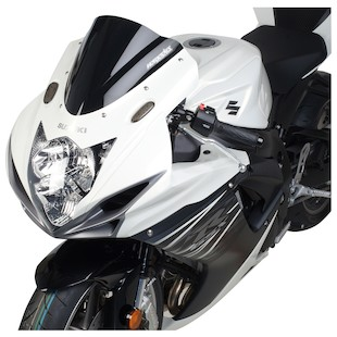 Hotbodies GP Windscreen Suzuki GSXR 600 / GSXR 750 2011-2014