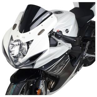 Hotbodies GP Windscreen Suzuki GSXR 600 / GSXR 750 2011-2015