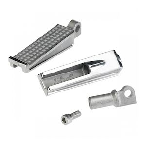 Biltwell Sanderson Foot Pegs For Harley