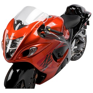 Hotbodies GP Windscreen Suzuki Hayabusa GSX1300R 2008-2014