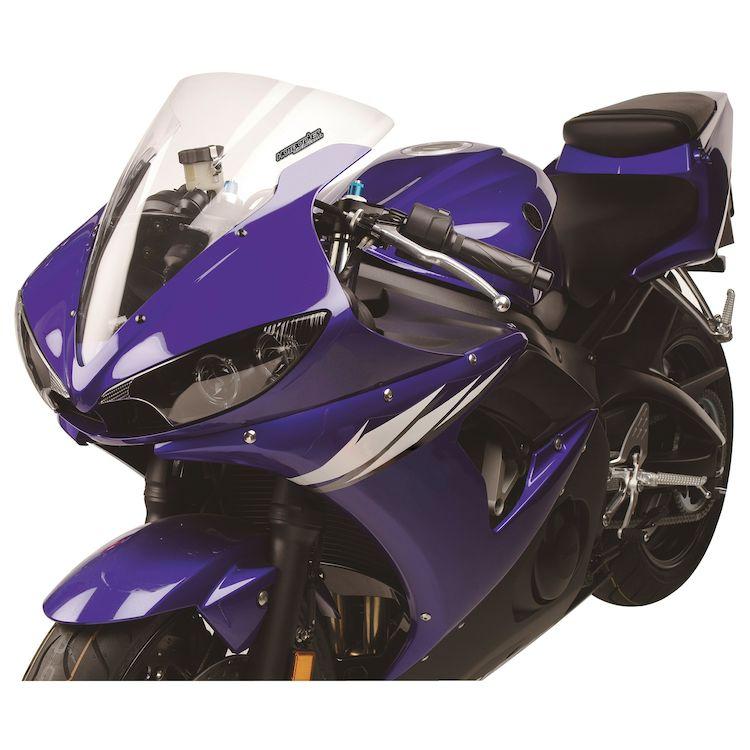 Windshield WindScreen for Yamaha YZF R6 600 2003-2005 2004