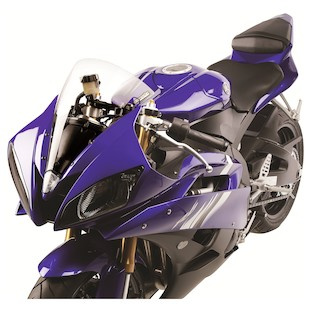 Hotbodies SS Windscreen Yamaha R6 2006-2007