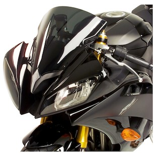Hotbodies SS Windscreen Yamaha R6 2008-2016