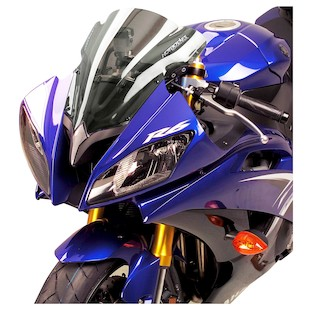 Hotbodies GP Windscreen Yamaha R6 2008-2014
