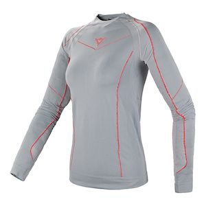 Dainese Dynamic Cool Tech LS Women's Shirt - (Sz SM Only)